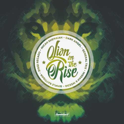 Vaeious - Lion On The Rise Riddim