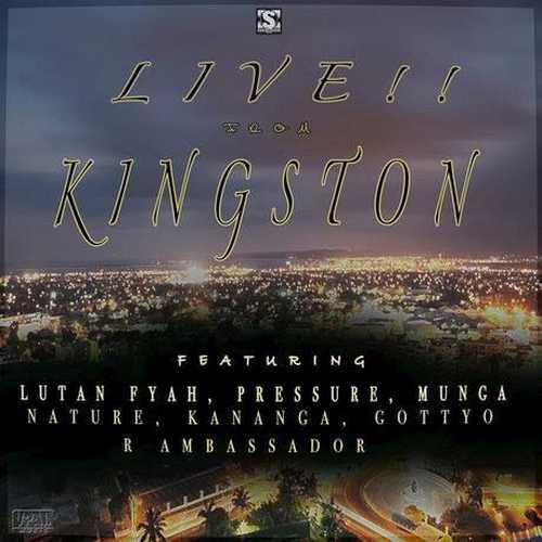 Various – Live from Kingston Riddim