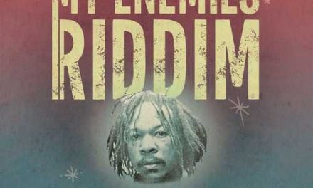 Various – My Enemies Riddim