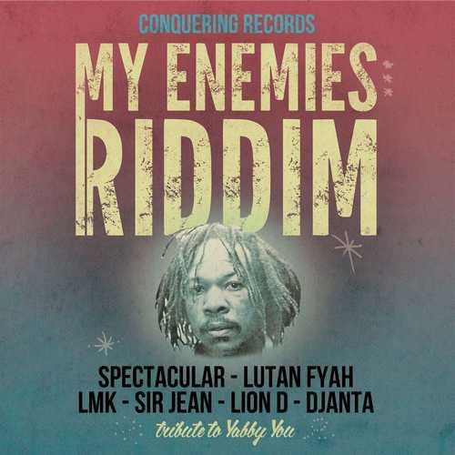 Various - My Enemies Riddim