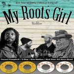 Various – My Roots Girl Riddim EP