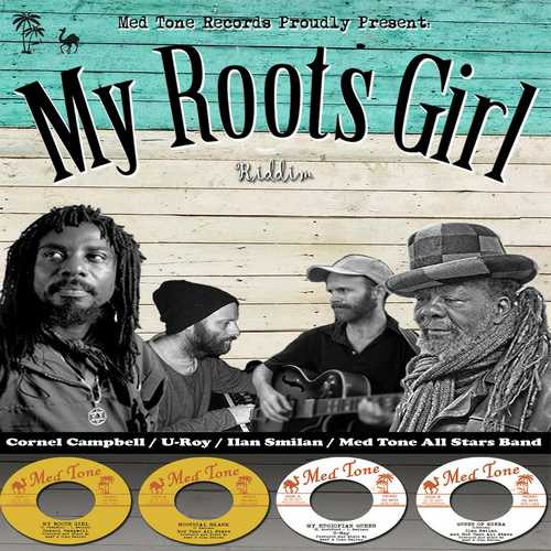 Various - My Roots Girl Riddim