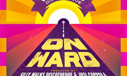 Various – Onward Riddim