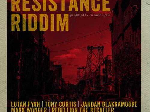 Various – Resistance Riddim