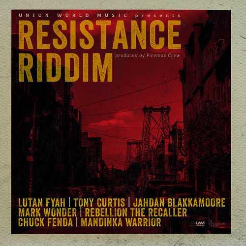 Various - Resistance Riddim
