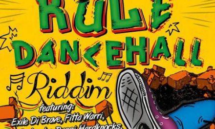Various – Rule Dancehall Riddim