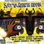 Various – Satta Rebirth Riddim