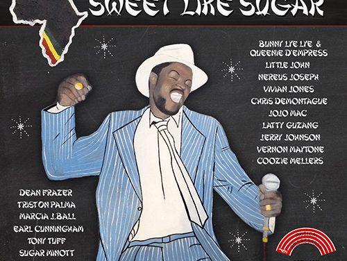 Various – Sweet Like Sugar