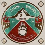 Various – Zion Bound Riddim