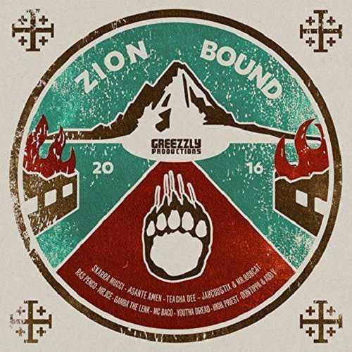 Various - Zion Bound Riddim