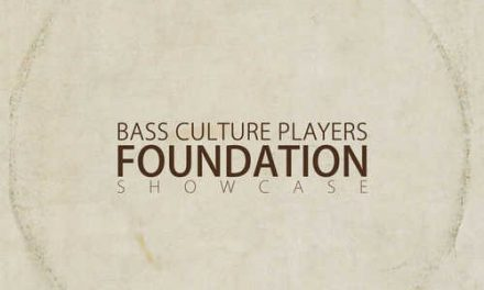 Bass Culture Players – Foundation Showcase Vol 2