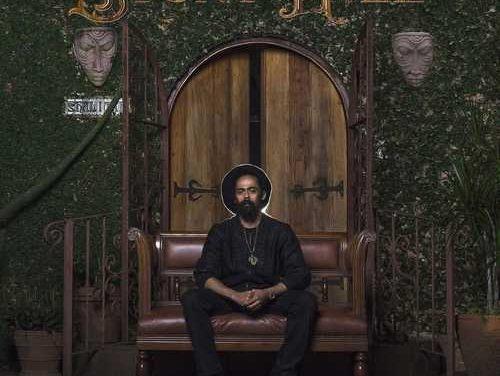 "Damian ""Jr Gong"" Marley – Stony Hill"