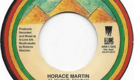 Horace Martin – True Love