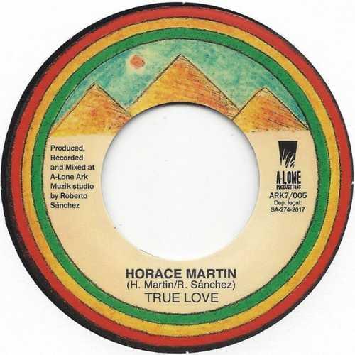 Horace Martin – True Love