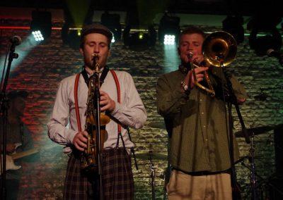 Hornsmen