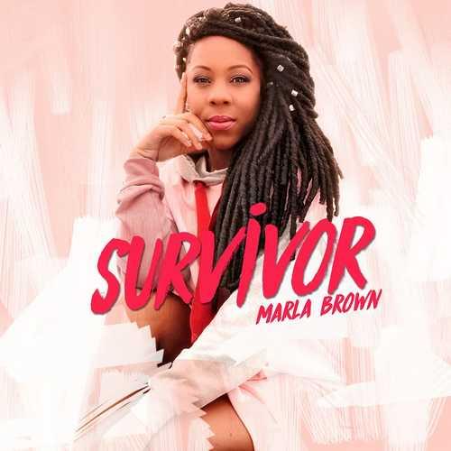 Marla Brown – Survivor EP