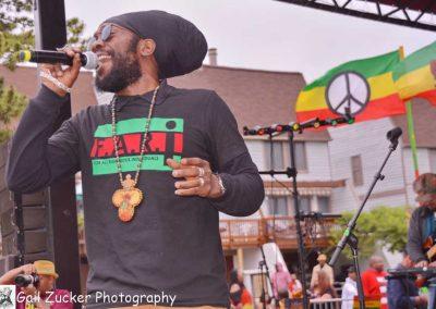 Chesapeake Bay Reggae Festival