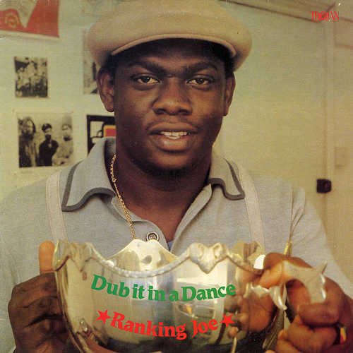 Dub It In A Dance 1980
