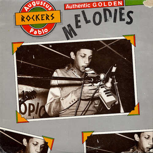 Authentic Golden Melodies