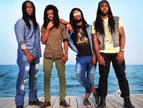 EarthKry honors Bob Marley
