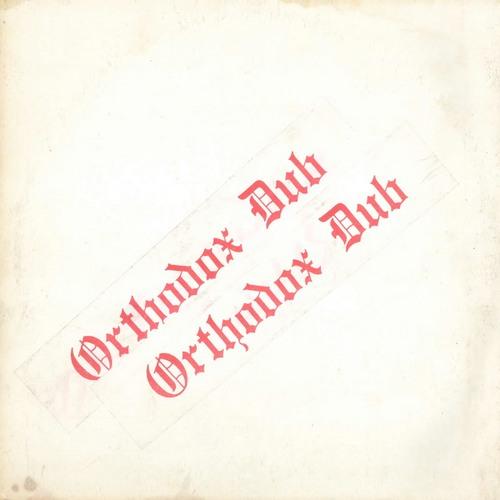 Errol Brown – Orthodox Dub