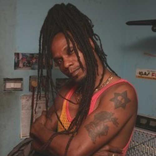 Interview with Jah Mel a.k.a. Arkangel