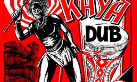 Maya Dread – Kaya Dub