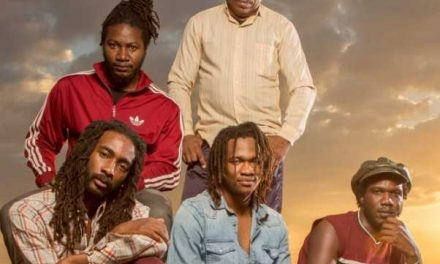 Reasoning, Rebel Music, and Raging Fyah: The Interview