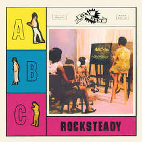 Roland Alphonso – ABC Rocksteady