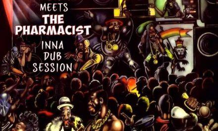 Aba Ariginal – Mafia & Fluxy & HFP Presents Aba Ariginal Meets The Pharmacist Inna Dub Session Pt 1