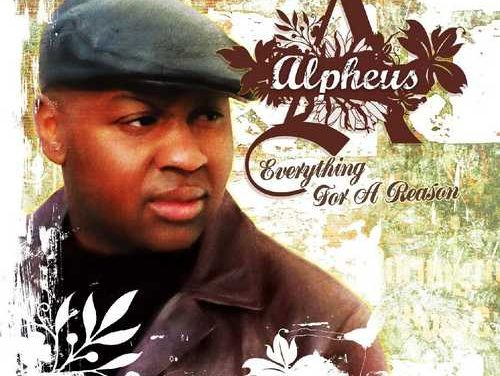 Alpheus – Everything For A Reason