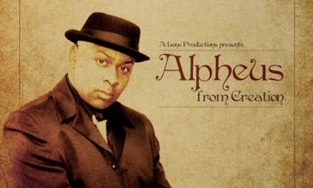 Alpheus – From Creation