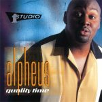 Alpheus – Quality Time