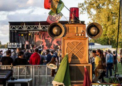 At The Yard Reggae Geel 2017