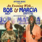 Bob Andy & Marcia Griffiths – An Evening With Bob Andy & Marcia Griffiths-Live At Razors Palace