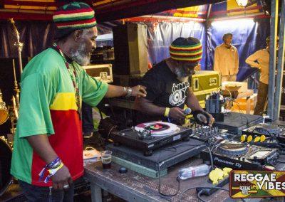 "Channel One @ 18"" Corner Reggae Geel 2017"
