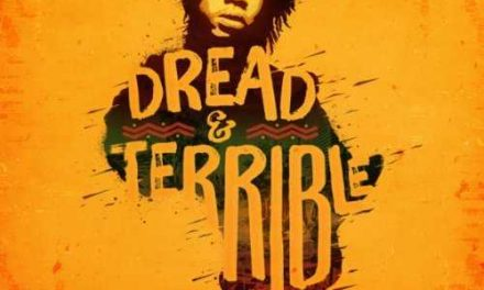 Chronixx – Dread & Terrible EP