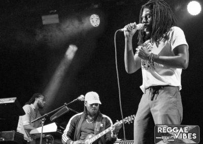 Chronixx Reggae Geel 2017