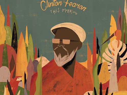 Clinton Fearon – This Morning