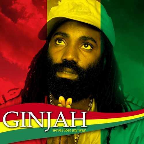 Ginjah - Never Lost My Way