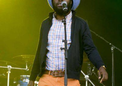 Iba Mahr Reggae Geel 2017