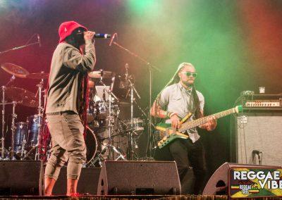 Maxi Priest Reggae Geel 2017