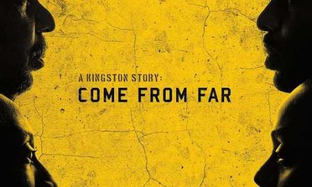 New Kingston – A Kingston Story: Come from Far