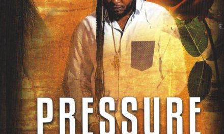 Pressure Busspipe – Red Rose