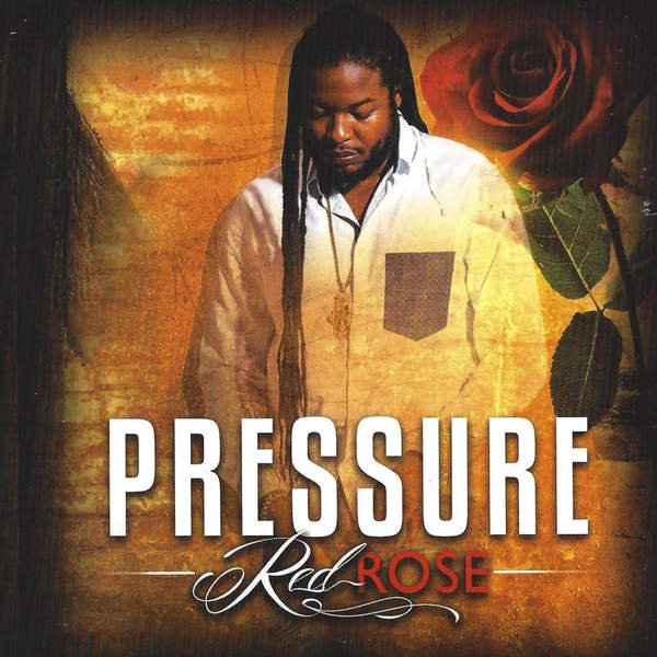 Pressure Busspipe - Red Rose