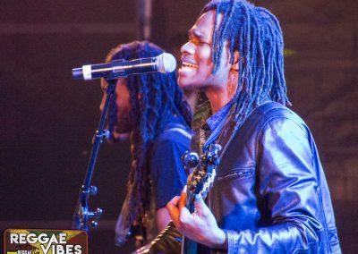 Raging Fyah Reggae Geel 2017