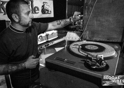 Sound & Pressure Lo Fi Reggae Geel 2017