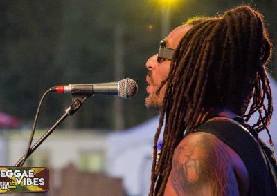 Steel Pulse Reggae Geel 2017