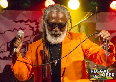 The Silvertones Reggae Geel 2017