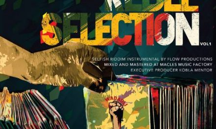 Various – Rebel Selection Vol. 1
